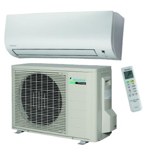 Wand Single Split Airco Daikin 20L Splitmodel