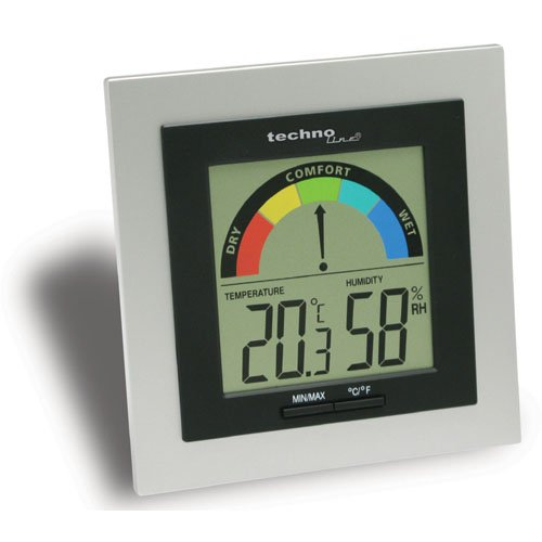 Thermometers Technoline RV Visual