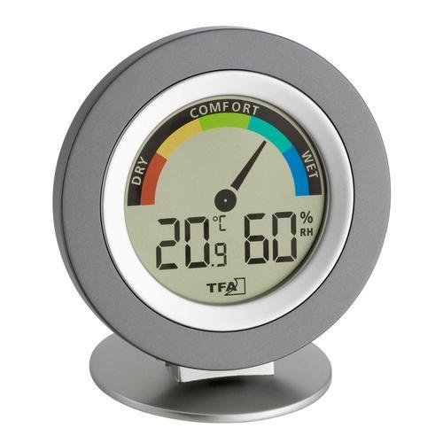 Thermometers TFA Cosy Thermo Hygrometer