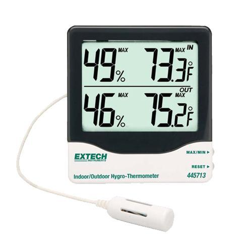 Thermometers Extech 445713